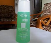 Vichy Normaderm Purifying Pore-Tightening Toner uploaded by Jéssica S.
