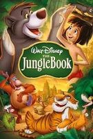 The Jungle Book (Paperback) uploaded by Jéssica S.
