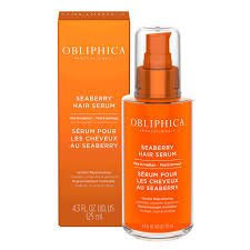 Obliphica Professional Seaberry Hair Serum uploaded by Christie T.