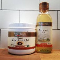 Spectrum Naturals Avocado Oil uploaded by Jéssica S.