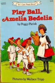 Photo of Play Ball, Amelia Bedelia (Illustrated) (Hardcover) uploaded by Jéssica S.