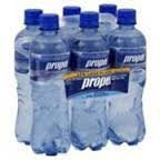 Propel Zero Vitamin Enhanced Water uploaded by Christie T.