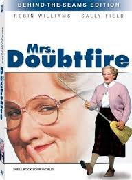 Photo of Mrs. Doubtfire Behind The Seams Special Edition (DVD) uploaded by Christie T.