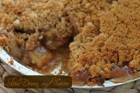 Photo of Marie Callender's Dutch Apple Pie uploaded by Jéssica S.