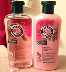 Photo of Herbal Essences Smooth Collection Shampoo uploaded by Val x.