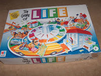 Life Game Ages 9+ uploaded by Jéssica S.