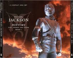 Photo of Epic Michael Jackson - HIStory: Past, Present and Future, Book I uploaded by Christie T.