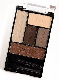 Wet n Wild Color Icon Eyeshadow Palette uploaded by Christie T.