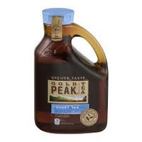 Gold Peak Sweet Iced Tea uploaded by Jéssica S.