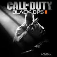 Call of Duty: Black Ops 2 Video Game uploaded by Christie T.