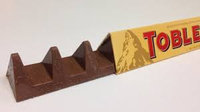 Toblerone Swiss Milk Chocolate uploaded by Shafreen A.