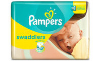 Pampers Swaddlers Diapers  uploaded by Dalyiah L.