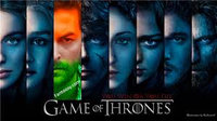 Game of Thrones Series uploaded by Jéssica S.
