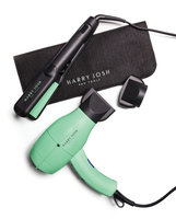 Harry Josh Pro Hair Dryer 2000 Mint Green, Black uploaded by Amiirah N.