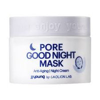 J.j. Young By Caolion: Pore Good Night Mask; Anti-aging, Night Cream 1.76 Oz uploaded by Sarah M.