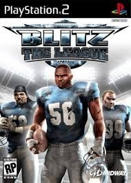 Midway Blitz: The League uploaded by Reggie B.