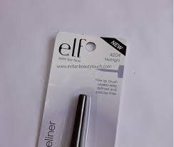 e.l.f. Expert Liquid Eyeliner uploaded by Sally F.