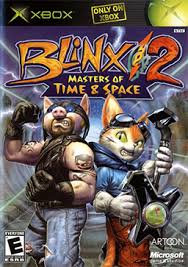 Photo uploaded to Microsoft Game Studios Blinx: The Time Sweeper by Megan H.