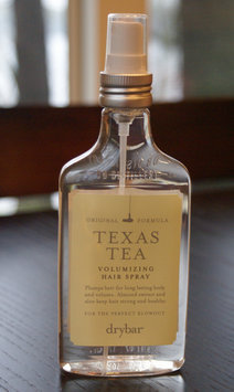 Photo of Drybar Texas Tea Volumizing Spray 5.9 oz uploaded by Sara H.