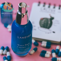 Laneige Water Bank Essence_EX for Smooth and Clear Skin Texture uploaded by Alice N.