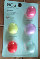 eos® Organic Smooth Sphere Lip Balm uploaded by Rokia B.