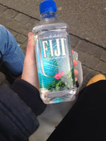 FIJI® Natural Artesian Water uploaded by Isabelle B.