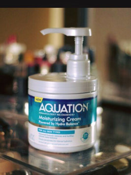 Photo of Aquation Moisturizing Cream, 16 oz uploaded by Jenny D.