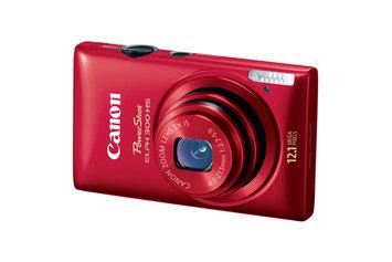 Photo of Canon PowerShot ELPH 300 HS uploaded by Anushka K.