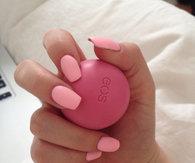 eos® Organic Smooth Sphere Lip Balm uploaded by Amanda O.