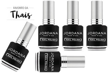 Photo of JORDANA Nail Polish uploaded by Jéssica S.