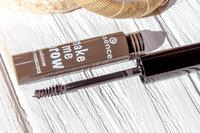 Essence Make Me Brow Eyebrow Gel Mascara uploaded by Kateryna P.