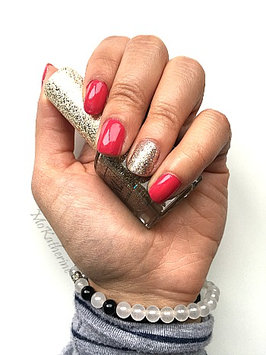 essie® Gel Couture Nail Color uploaded by Mo K.