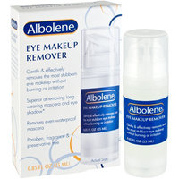 Albolene Eye Makeup Remover uploaded by Kenda W.