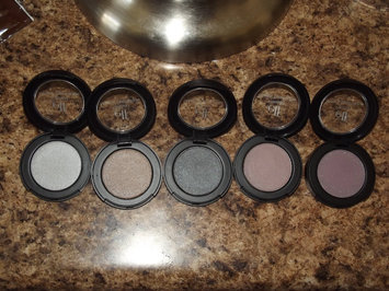 Photo of e.l.f. Mineral Eyeshadow uploaded by Yiberlin G.