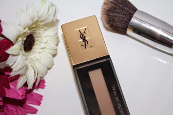 Photo of Yves Saint Laurent Fusion Ink Foundation SPF 18 uploaded by Amiirah N.