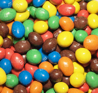 M&M's Milk Chocolate Peanut uploaded by Parikshit S.