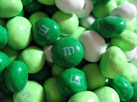 M&M'S® Brand Mint Chocolate Candies Holiday Blend uploaded by Parikshit Sheetal S.