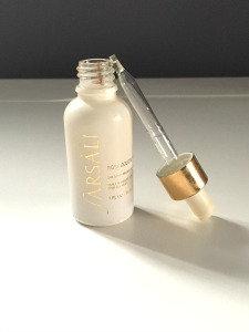 FARSALI Rose Gold Elixir uploaded by Mo K.
