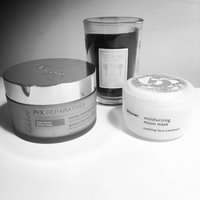Glossier Moisturizing Moon Mask uploaded by Laura G.