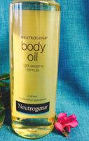 Neutrogena Light Sesame Formula Body Oil uploaded by Macarena P.