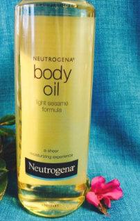 Photo of Neutrogena® Body Oil uploaded by Macarena P.