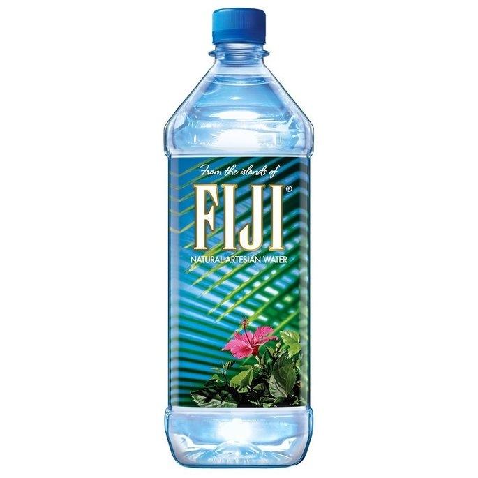 FIJI® Natural Artesian Water uploaded by Shante J.