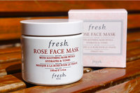 fresh Rose Face Mask uploaded by Angel A.