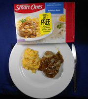 Weight Watchers Smart Ones Classic Favorites Salisbury Steak uploaded by Kerry C.