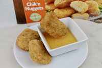Quorn Chik'n Nuggets Meatless & Soy-Free uploaded by Kim H.