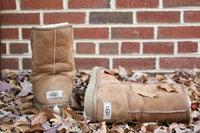 Bearpaw Emma Short Boot - Women's Hickory, 9.0 uploaded by Jc C.