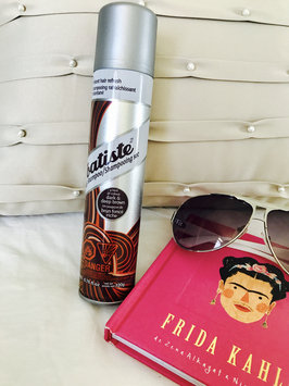 Batiste™ Dry Shampoo Hint of Color uploaded by Sabrina B.