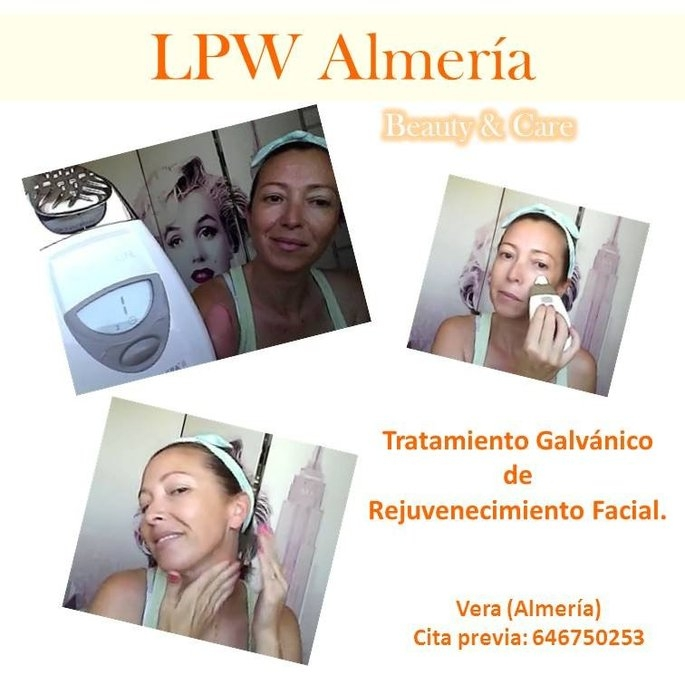 Nu Skin reDESIGN Galvanic Face Spa Package (White) uploaded by Juani A.