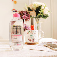 Garnier SkinActive All-in-1 Micellar Cleansing Water uploaded by pink g.