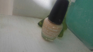 Photo of L.A. Colors Color Craze Nail Polish uploaded by Isis Marcela V.